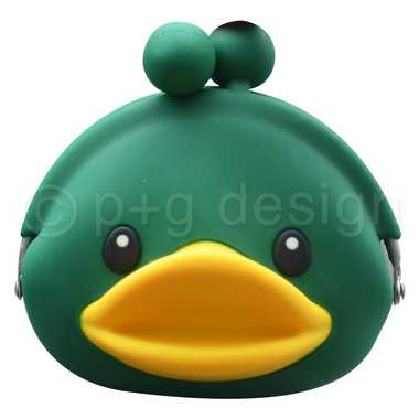 3D POCHI Friends DUCK(GR)