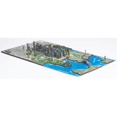 77-057 4D CITY SCAPE TIME PUZZLE シドニー